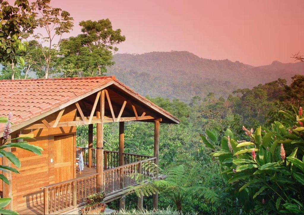Argovia Finca Resort, Tapachula