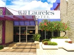 Laureles Hotel, Comitán