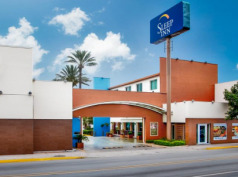 Sleep Inn Monterrey Norte
