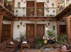 Docecuartos, San Cristóbal de las Casas