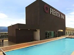 Fiesta Inn Fundidora, Monterrey