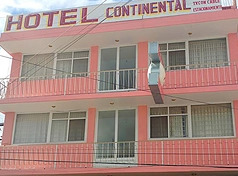Continental, Aguascalientes