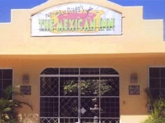 The Mexican Inn, Los Cabos