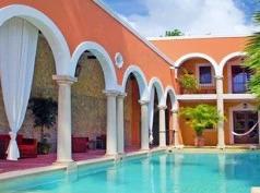 Hacienda Mérida