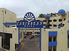 Caribbean, Nogales