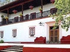Best Western Posada De Don Vasco, Pátzcuaro