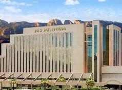 Ms Milenium, Monterrey