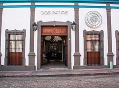 2 Patios, Querétaro