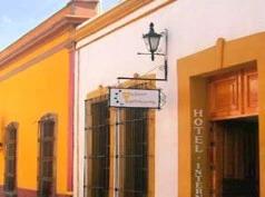 Mesón De Carolina, Querétaro