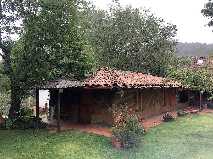 Cabañas El Refugio, Zacatlán