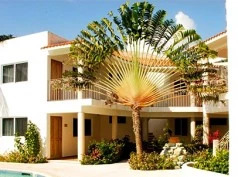 Villas El Manglar, Cancún