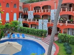 Zihua Caracol, Ixtapa / Zihuatanejo