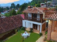 Cabañas Mirador Del Valle, San Cristóbal de las Casas