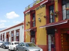 Posada San Pedro, Oaxaca