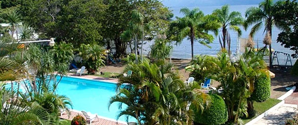 Playa Azul, Catemaco