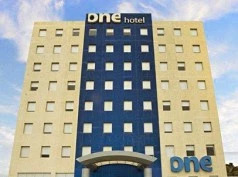 One Forum, Coatzacoalcos