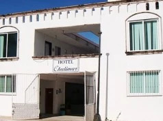 Chalimar, Rincón de Guayabitos