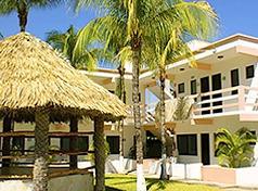 Villa Murano, Puerto Arista