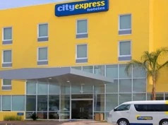 City Express Tepotzotlán