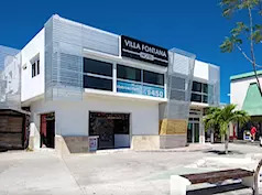 Villa Fontana, Chetumal