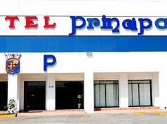 Principado Aeropuerto, Tijuana