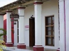 Casa Del Río, Tlacotalpan