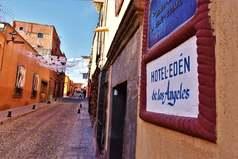 Edén De Los Ángeles, San Miguel de Allende