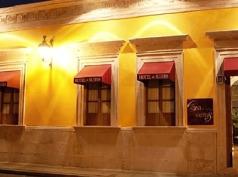 Casa De Los Dulces Sueños, Morelia