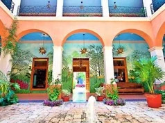 Casa San Ángel, Mérida