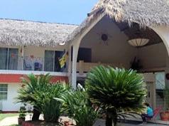 Villa Ascención, Tamasopo