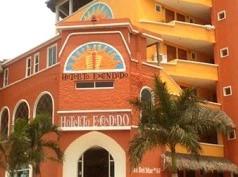 Hotelito Escondido, Manzanillo