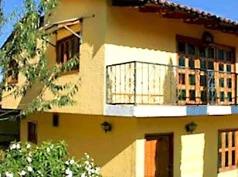 Villas El Tío, Mazamitla