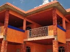 Hacienda Grande, Sombrerete