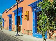 La Reja, Oaxaca