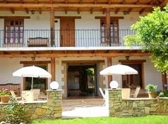 Casa Margarita, San Cristóbal de las Casas
