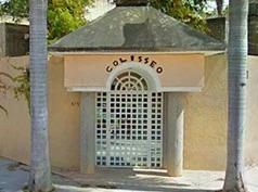 Colisseo, Tuxtla Gutiérrez