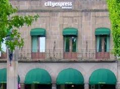 City Express Morelia
