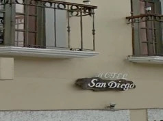 San Diego, Xalapa