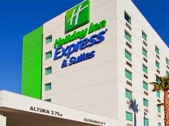 Holiday Inn Express And Suites, Ciudad Juárez