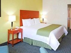 Holiday Inn Express And Suites Zona Aeropuerto, Toluca