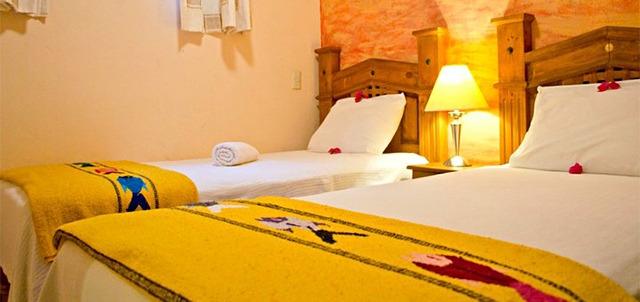 Hotel villas vista suites riviera nayarit for Villas vista suites
