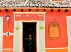 Casa De Los Arcángeles, San Cristóbal de las Casas