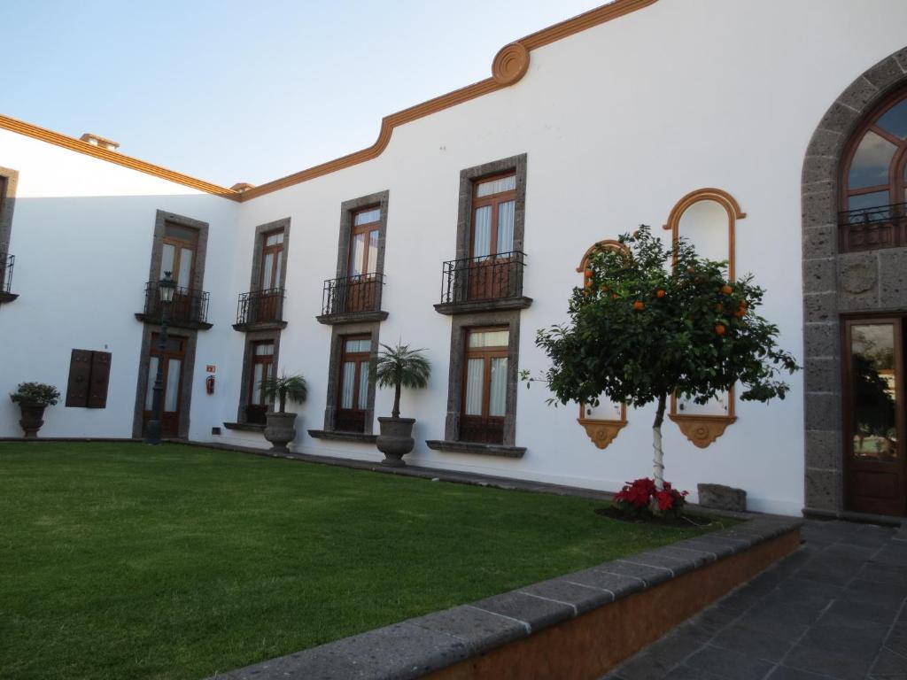 Hacienda La Venta, San Juan Del Río