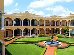 Real Hacienda Santo Tomás, Villa Victoria