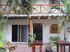 Hostal Mx, Playa del Carmen