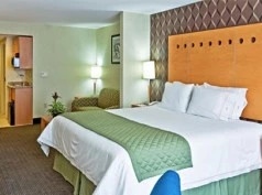 Holiday Inn Express And Suites Aeropuerto, Apodaca