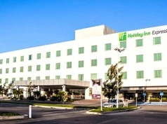 Holiday Inn Express And Suites Irapuato