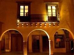 Del Portal, San Miguel de Allende