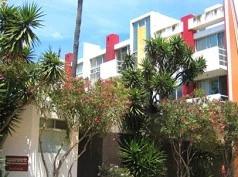 Dalí Suites, Tijuana