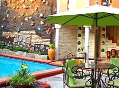Casa Armonía, Tlaquepaque